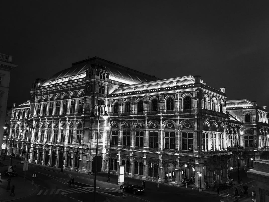 National Opera Vienna